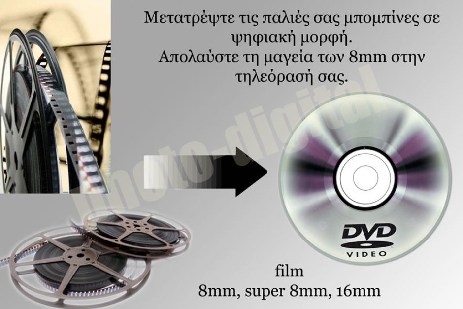 film2dvd